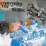 "Philip Hazard   ""Everything You Desire"""