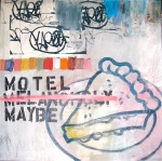 "Philip Hazard_""Motel Maybe"""