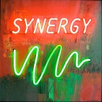 "Philip Hazard   ""Synergy"""