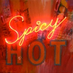 "Philip Hazard   ""Spicy Hot"""