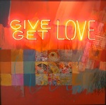 "Philip Hazard  ""Give Get Love"""